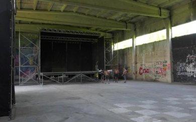 У Костянтинівці цими вихідними пройде постіндустріальний фестиваль The Most Fest