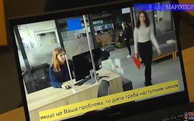 У Маріуполі студентів – волонтерів юридичних клінік долучили до створення соціальних відеороликів