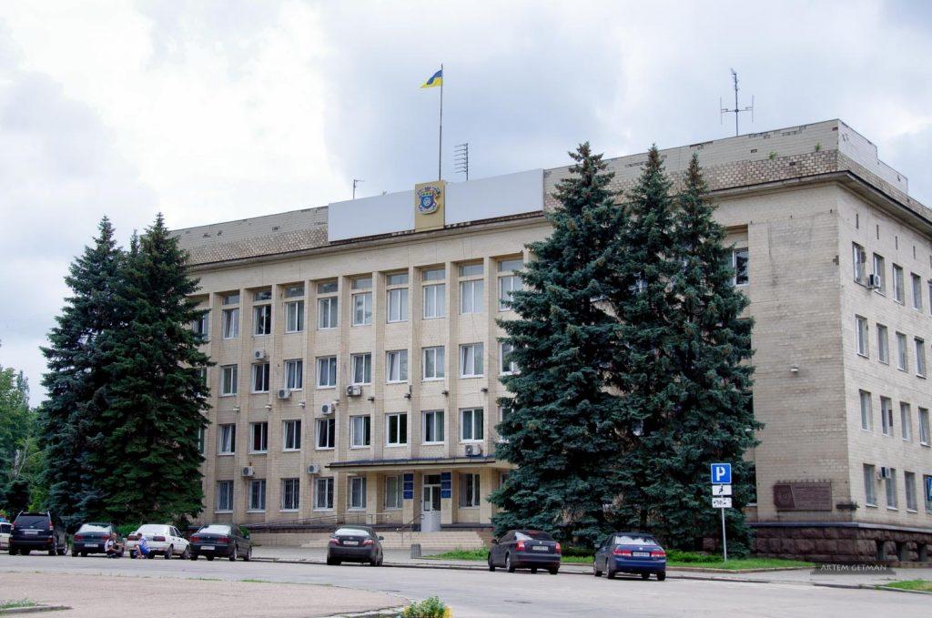 Краматорські депутати наробили помилок в електронних деклараціях