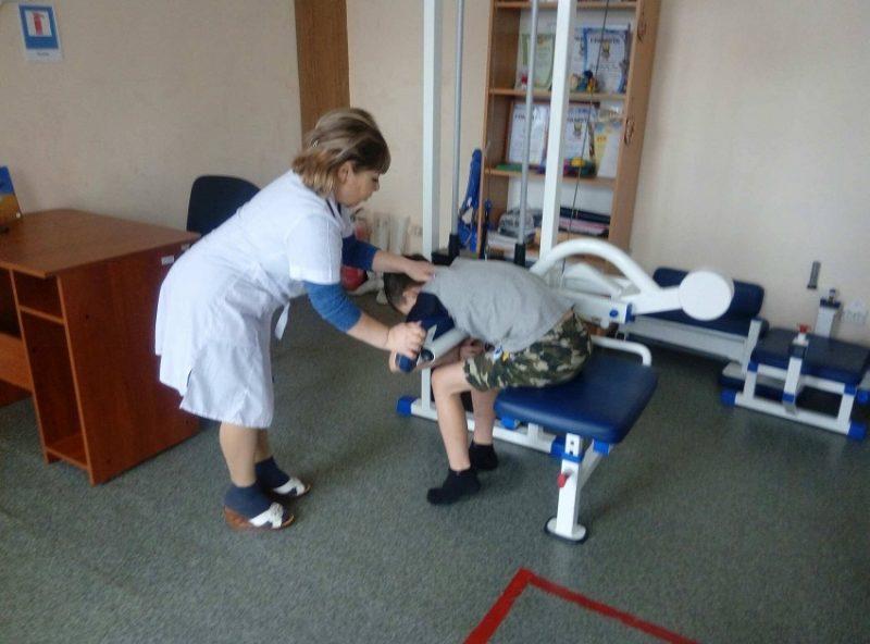 Дружковчанам с инвалидностью сложно получить направление на реабилитацию