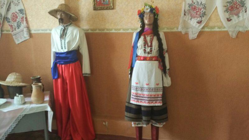 В Олександро-Калиновому працює кімната для відпочинку