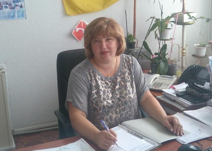 Інтерв'ю з директоркою Костянтинівського міського центру зайнятості