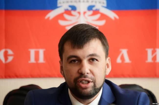 """У """"ДНР"""" відбувся «конституційний» переворот та «вибори» повинні його «легалізувати»"""
