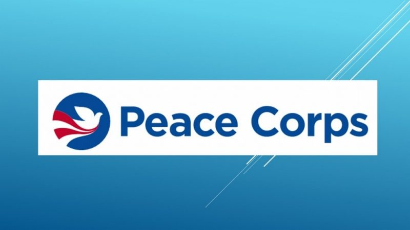 Корпус миру США відновлює прийом заявок щодо співпраці