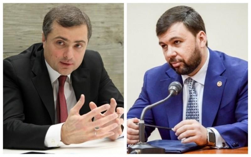 На Донбасі будують «Росію без меж»