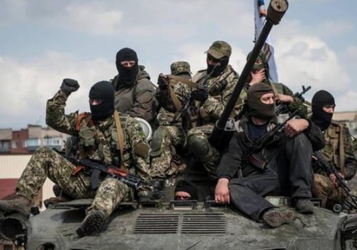 У ДНР знову мріють про «розширення республіки»