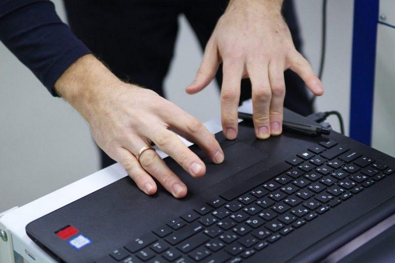 44 громади отримали комп'ютери для працівників соцзахисту