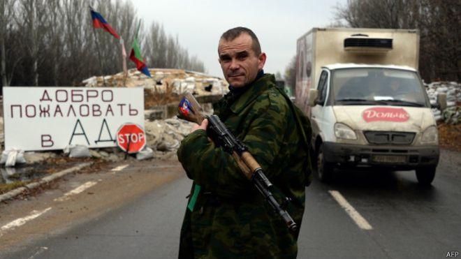«Пекло» на блокпостах в ДНР визнали, але боротися не поспішають