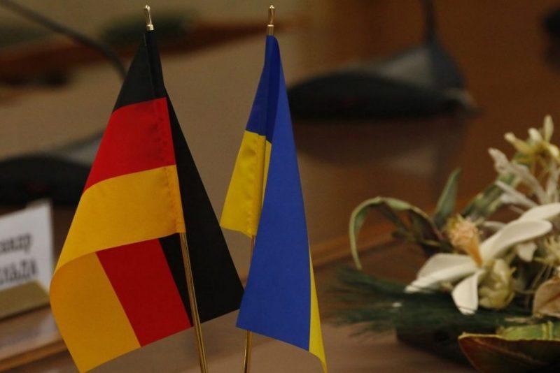 Німецькі інвестиції на модернізацію водоводів – перший етап
