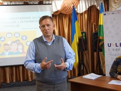 Невеличка сільська громада Донецької області увійшла у трійку найбагатших в Україні