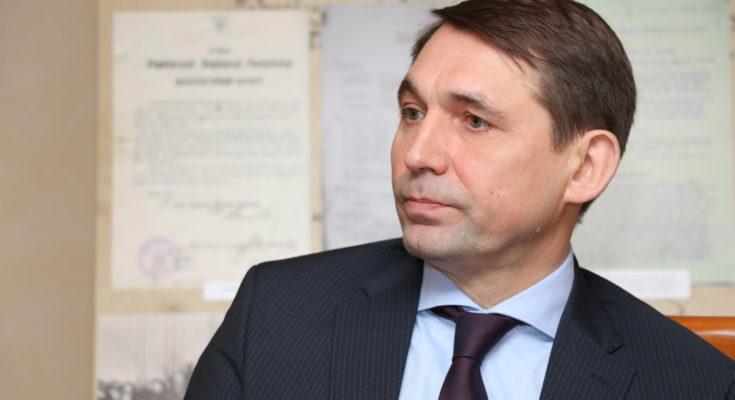 """Посол в ЄС: Пошук європейських """"опікунів"""" для міст Сходу України практично завершено"""