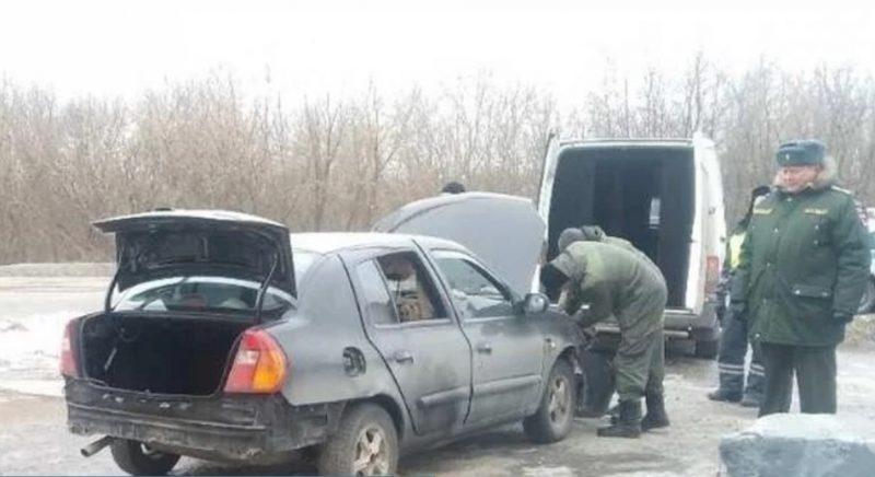 У самопроголошеній ДНР продовжують лунати вибухи
