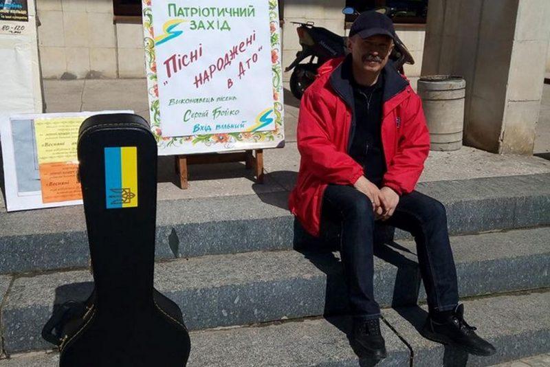 Патріотичні тури для мешканців Дніпропетровщини