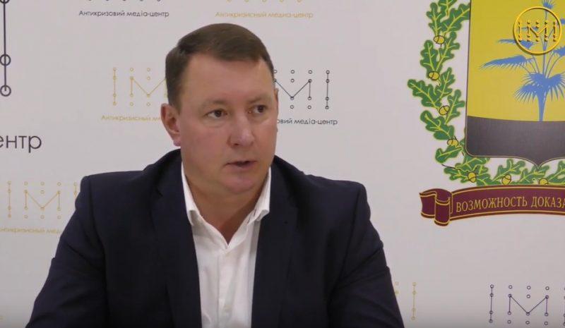 Андрій Панков відповідає на питання краматорців (частина 6)