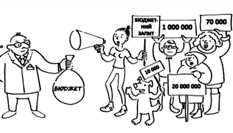Складання місцевих бюджетів виходить на фінішну пряму. Як відбувається весь процес