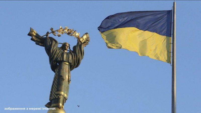 Структура державної влади в Україні