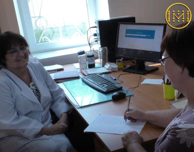 Переваги медичної реформи на прикладі Центру первинної медико-санітарної допомоги №1