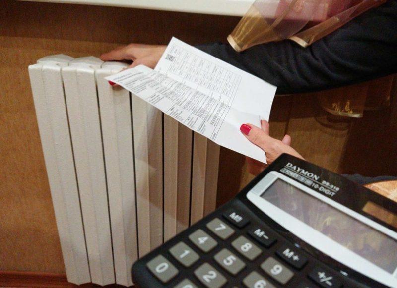 Заплутана історія з обіцяним зниженням плати за опалення на Донеччині