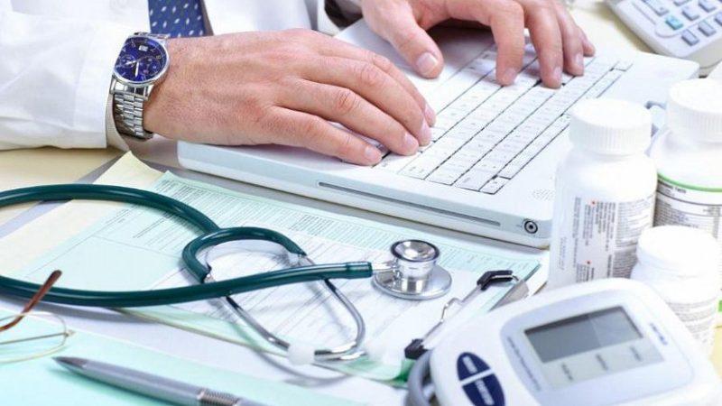 Електронні лікарняні – як до нововведення готуються у Краматорську