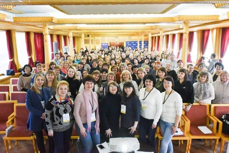 Змінити свою школу реально. Освітній марафон навчив вчителів Луганщини та Донеччини впроваджувати зміни на місцях