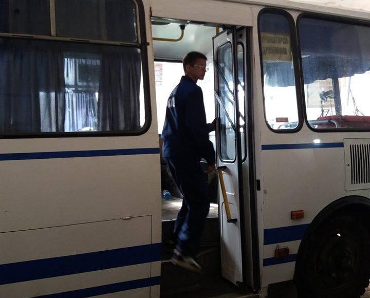 На Донеччині міжміські автобуси та електрички ще не ходитимуть: область не готова до послаблення карантину