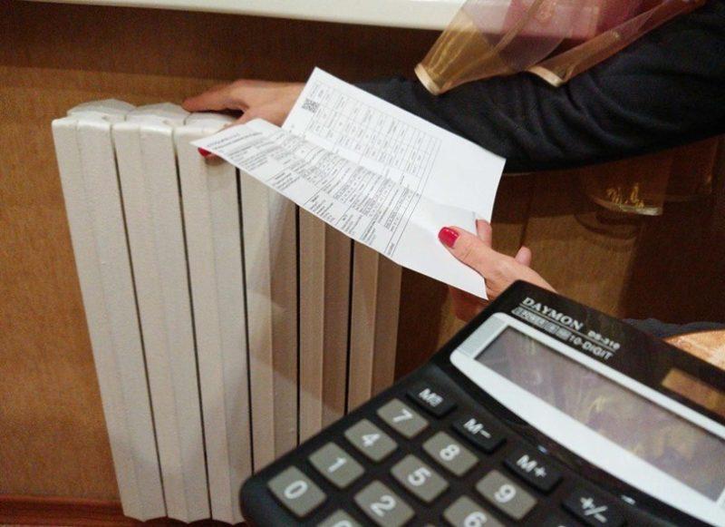 Теплопостачальники Донеччини змінюють тарифи для населення – одні знижують, інші підвищують