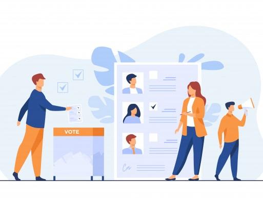 Що можна дізнатись про кандидатів з відкритих джерел