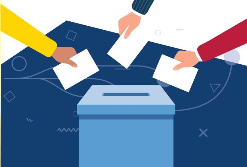 Місцеві вибори по-новому