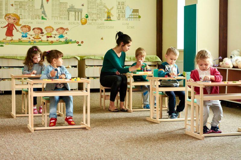 Дошкільна освіта в Україні: нові стандарти та інноваційні платформи для допомоги батькам
