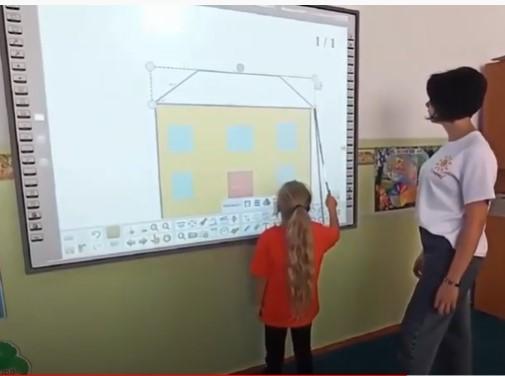 Громади Донеччини покращують освіту дітей та дорослих