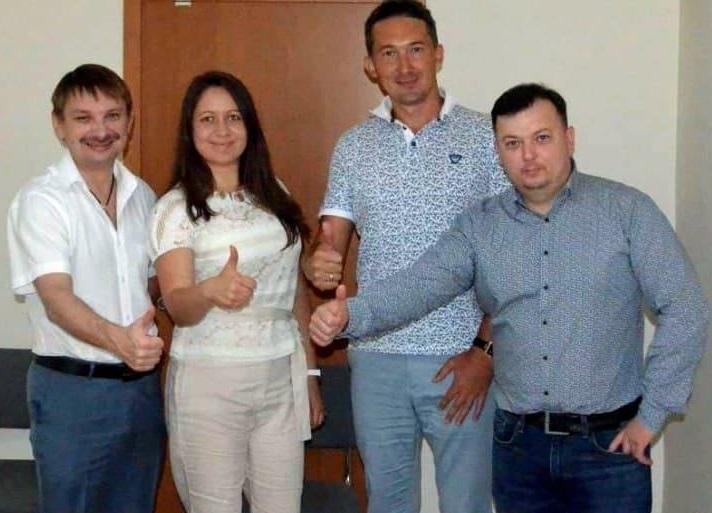 ІТ суспільство планує залишити молодь в Краматорську