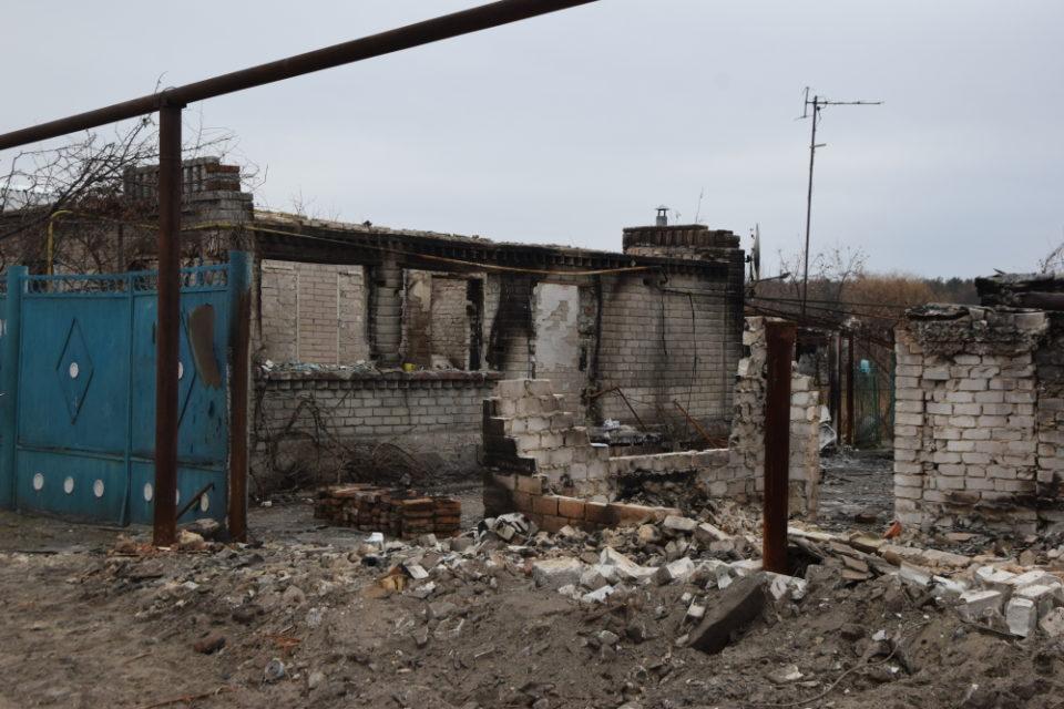 БФ «Восток SOS» – гуманітарна, психологічна та правова допомога - Фото №6