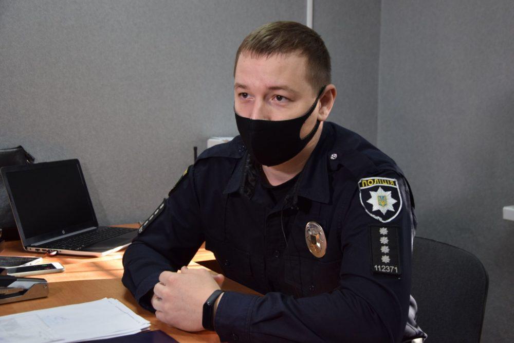 «Шерифи» в Миколаївській громаді стали до роботи - Фото №1