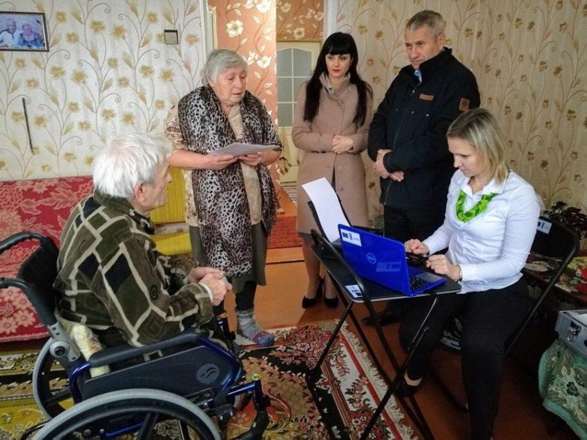 Адмінпослуги на Донеччині стають ближчими до людей - Фото №12