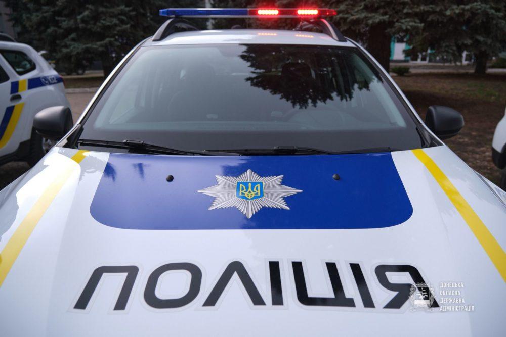 «Шерифи» в Миколаївській громаді стали до роботи - Фото №6