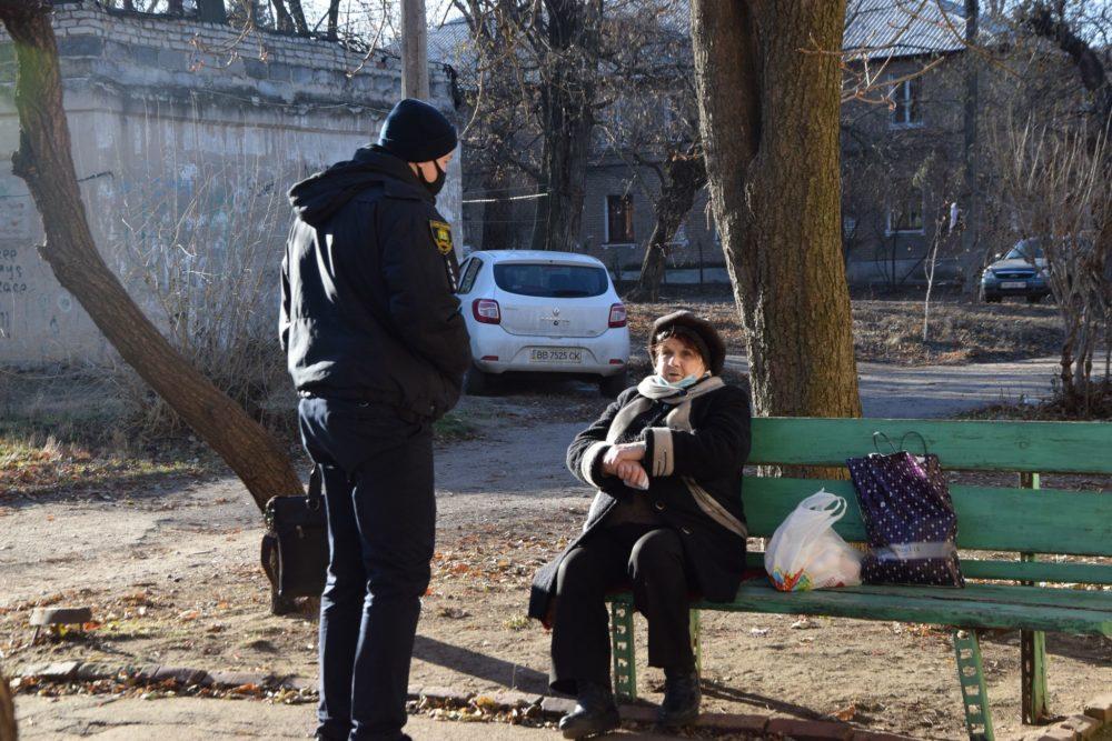 «Шерифи» в Миколаївській громаді стали до роботи - Фото №4