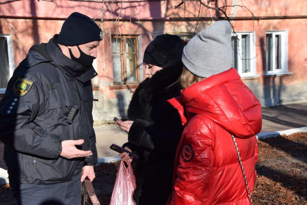 «Шерифи» в Миколаївській громаді стали до роботи - Фото №2