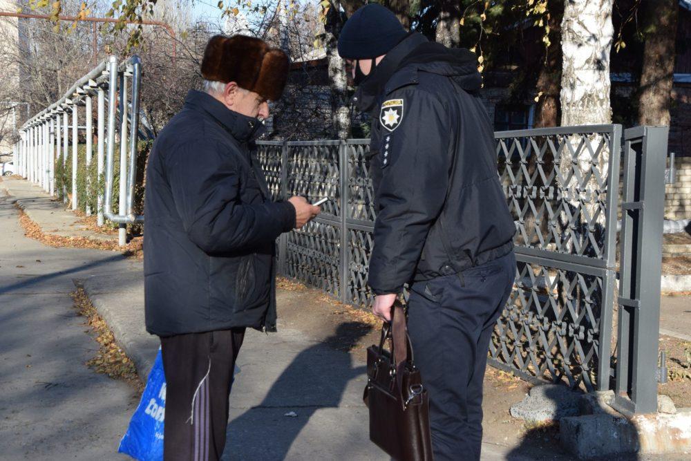 «Шерифи» в Миколаївській громаді стали до роботи - Фото №5