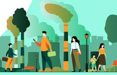 Що заважає боротись з промисловим забрудненням повітря