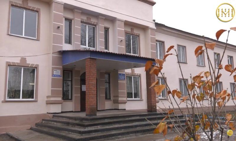 Сучасну лабораторію для кондитерів створять у Мирнограді