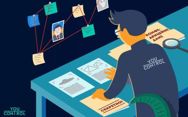 Перевірити надійність роботодавця можна за допомогою системи YouControl