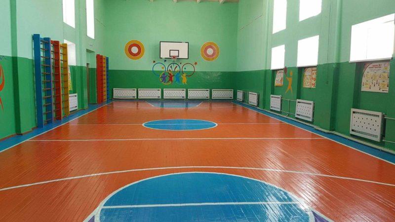 У Званівській громаді з'явився сучасний спортивний простір
