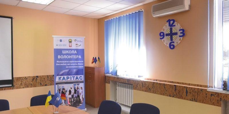 Від гуманітарної допомоги до вирішення конфліктів: як «Карітас Краматорськ» змінювався за майже 6 років роботи