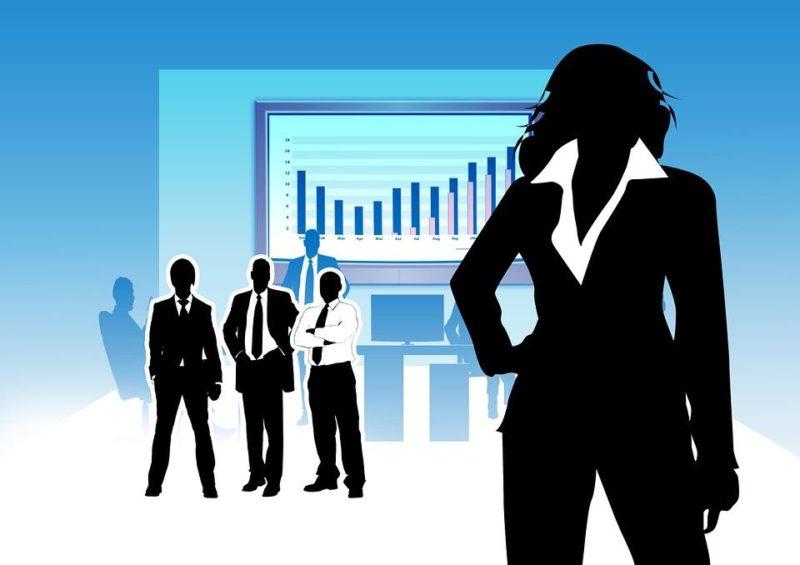 Жінки керують дрібним бізнесом, а чоловіки очолюють великі компанії – аналітика YouControl