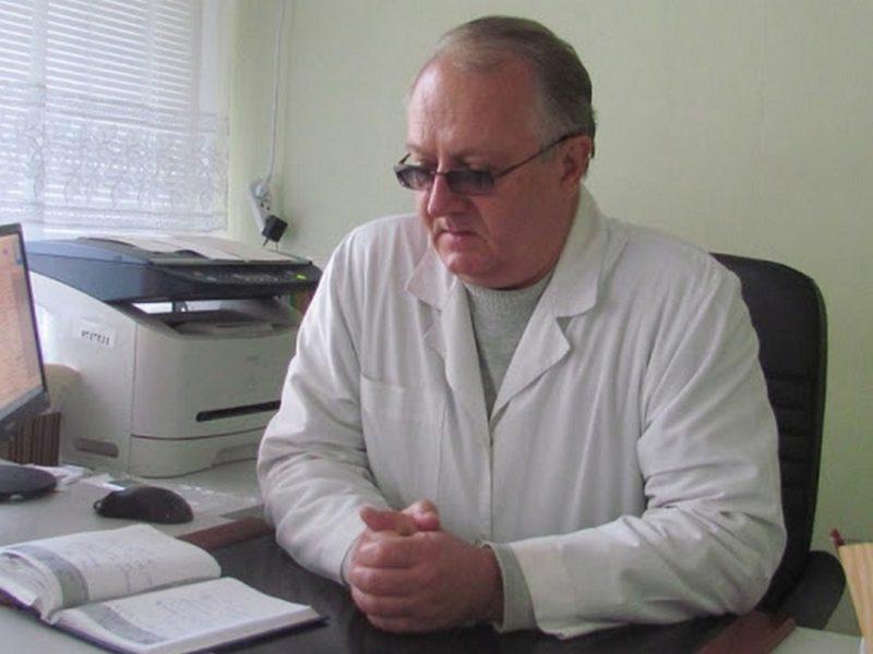 Керівник ДТМО про виплату «ковідних» та оздоровчих грошей працівникам дитячої лікарні