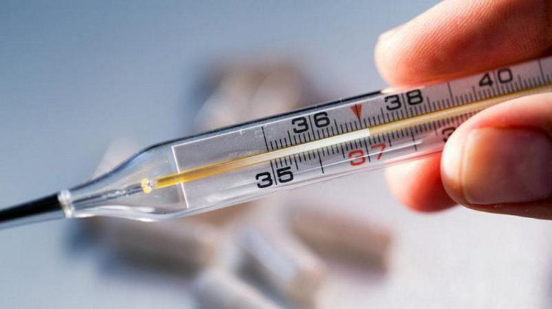 Епідпоріг на Донеччині перевищений майже на 22%