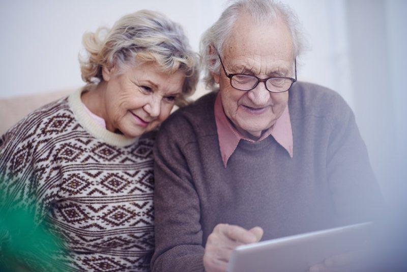 Швидко, зручно та безкоштовно – так працюють електронні послуги Пенсійного фонду