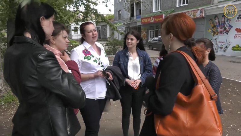 Чому з-поміж переможців бюджету участі в Костянтинівці немає лідера голосувань?