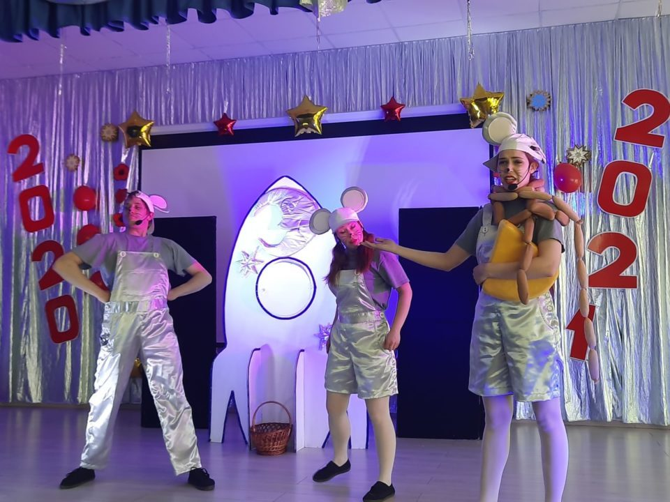 «ARTПЕРЕМИР'Я» знов на Донеччині – дітям подарували радість на Великодні свята - Фото №4