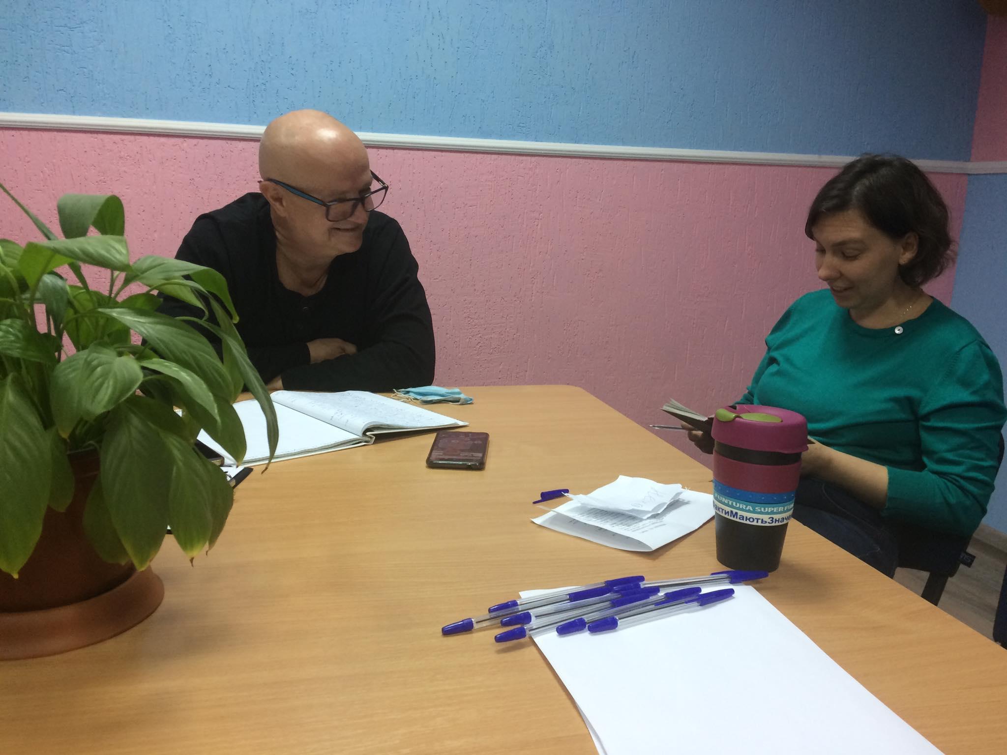 Як у Краматорську розвивають письменницьку спільноту - Фото №2